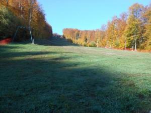 Sosire Sugas Trail Running