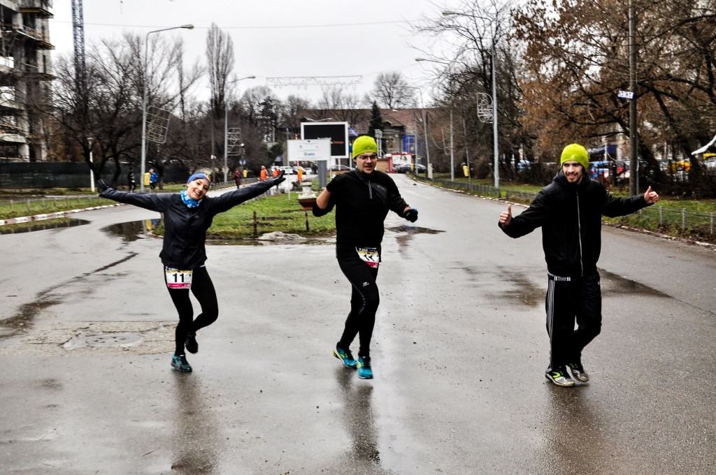 Echipa Happy Tree Friends Semimaraton Gerar 2015